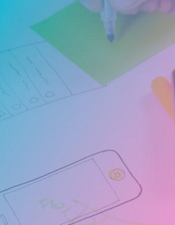 sketch diseño web