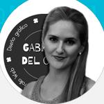 Gabriela del Olmo | Diseño gráfico, Usabilidad Web, Diseño Web y Programación FrontEnd en Madrid