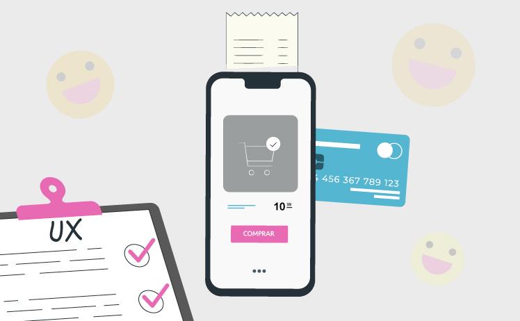(UX): Clave para los eCommerce