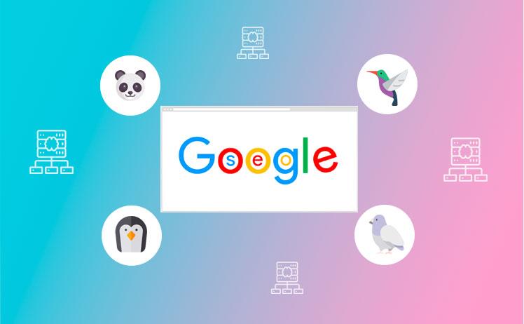 Cómo evitar penalizaciones en mi página Web por parte del algoritmo de Google